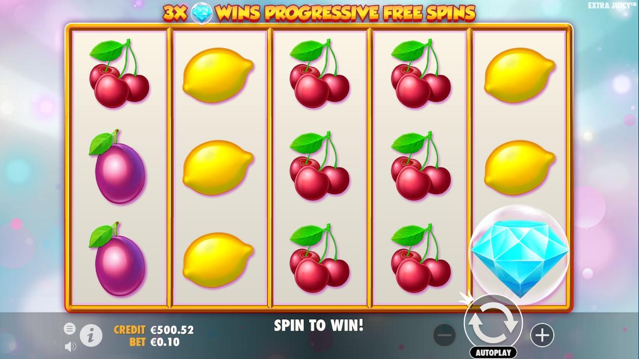 Triple win slots